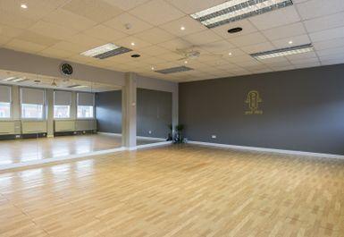 The Body Studio