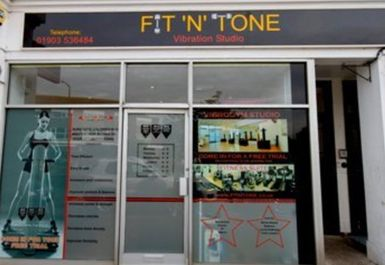 Fit N Tone Image 4 of 4