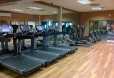 Gytes Leisure Centre Flexible Gym Passes Eh45 Aberdare