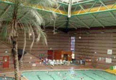 Teviotdale Leisure Centre Flexible Gym Passes Td9 Hawick