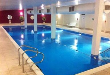 Energie liscombe park flexible gym passes lu7 st albans - Bletchley swimming pool opening times ...