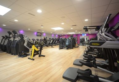 Rhyl Leisure Centre Image 6 of 7