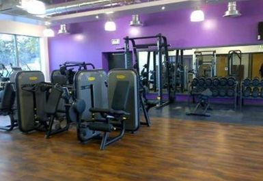 Ruthin Leisure Centre Image 1 of 5