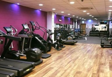 Llangollen Leisure Centre Image 3 of 5