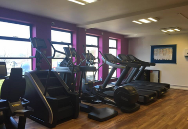 Corwen Leisure Centre Image 1 of 6