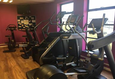 Corwen Leisure Centre Image 3 of 6