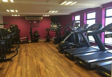 Corwen Leisure Centre Image 5 of 6