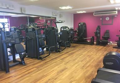 Corwen Leisure Centre Image 6 of 6