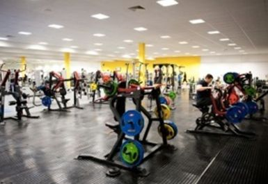 Places Gym Chesterfield Image 2 of 6