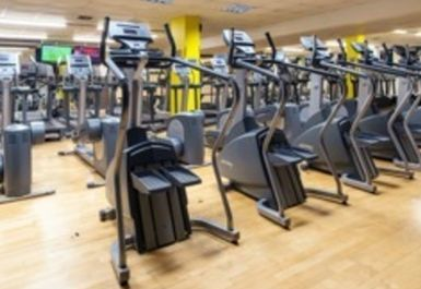 Cross Trainers at Simply Gym Wrexham