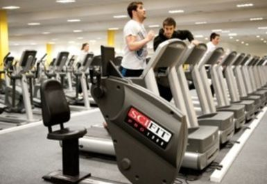 Simply Gym Crewe Image 4 of 6