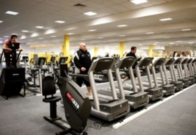 Simply Gym Crewe Image 6 of 6
