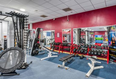 Astley Sports Village
