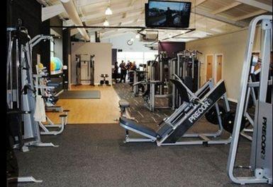 Anytime Fitness Leighton Buzzard Image 1 of 6