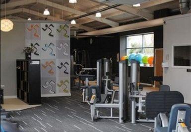 Anytime Fitness Leighton Buzzard Image 3 of 6