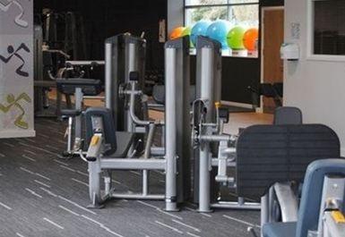 Anytime Fitness Leighton Buzzard