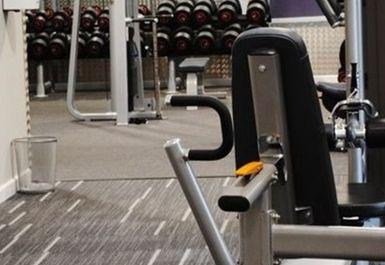 Anytime Fitness Leighton Buzzard Image 6 of 6