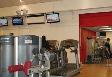 Lockwood Park Health & Fitness Club