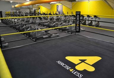 Xercise4Less Nottingham Image 8 of 8