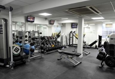 Waterfront Health Club Image 2 of 7