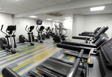 Waterfront Health Club