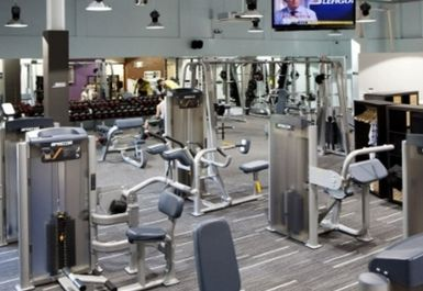 Anytime Fitness Hemel Hempstead Image 2 of 6