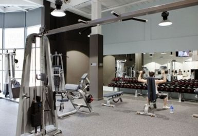 Anytime Fitness Hemel Hempstead Image 3 of 6