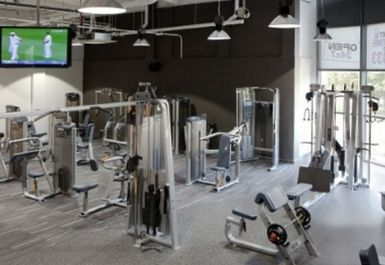 Anytime Fitness Hemel Hempstead Image 4 of 6