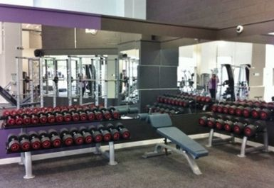 Anytime Fitness Basingstoke Image 2 of 6