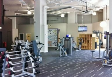 Anytime Fitness Basingstoke Image 3 of 6