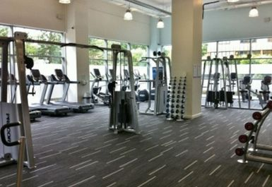 Anytime Fitness Basingstoke Image 4 of 6