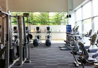 Anytime Fitness Basingstoke Image 5 of 6