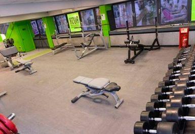 Rush Fitness Uxbridge Image 1 of 5