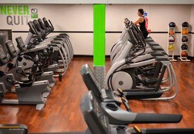 Rush Fitness Uxbridge Image 2 of 5