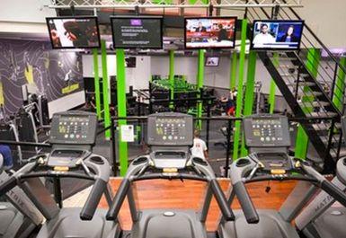 Rush Fitness Uxbridge Image 3 of 5