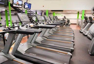 Rush Fitness Uxbridge Image 4 of 5