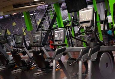 Rush Fitness Uxbridge Image 5 of 5