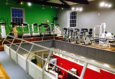 Bawtry Gym Image 2 of 10
