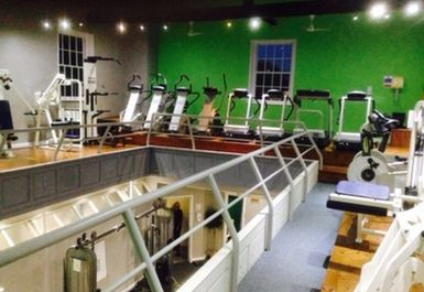 Bawtry Gym Image 3 of 10