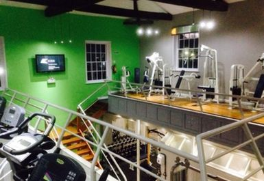 Bawtry Gym Image 4 of 10