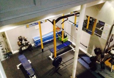 Bawtry Gym Image 6 of 10