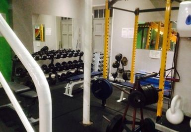 Bawtry Gym Image 7 of 10