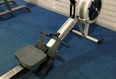 1Life Fitness