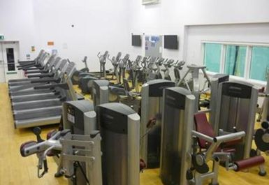 treadmills at Sport at Kenton