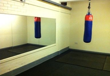 Louis Gym Image 3 of 6