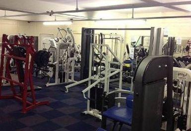 Louis Gym