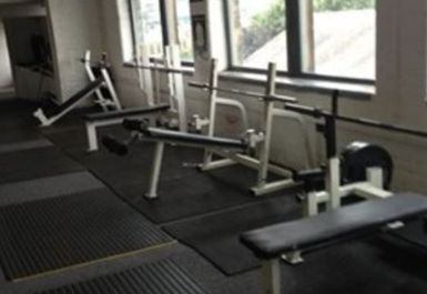 Rock Solid Gym Image 3 of 4