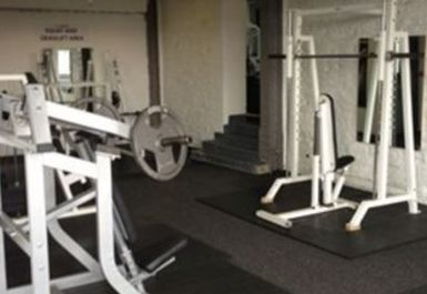 Rock Solid Gym