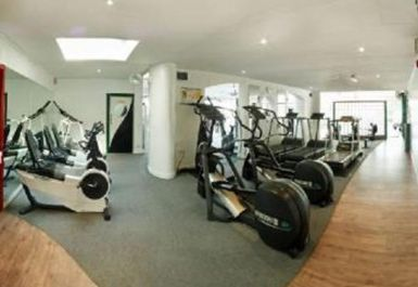 Healthworks Fitness Studio Image 1 of 6