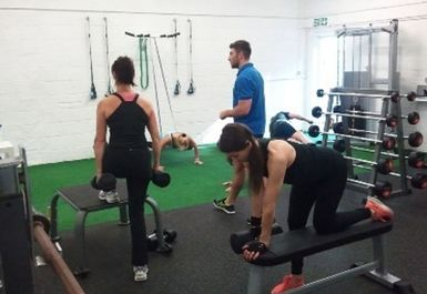 Diligent Fitness